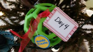 Day 4 prize